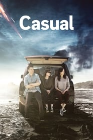 Poster Casual 2018