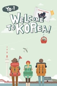 Welcome, First Time in Korea?