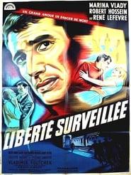 Liberté surveillée 1958