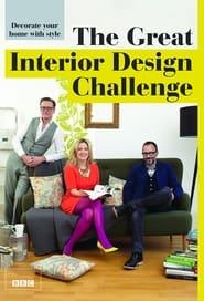 The Great Interior Design Challenge 2014