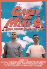 Gabey and Mike: A Jewish Summer Camp Love Story (2016) Zalukaj Online