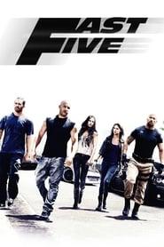 Fast Five (2011) เร็ว..แรงทะลุนรก 5