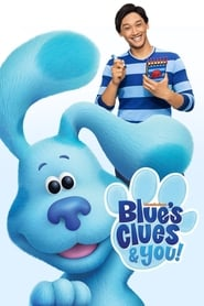 Blue's Clues & You! saison 2