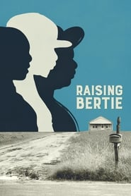 Poster for Raising Bertie