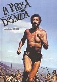 La presa desnuda 1965