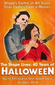 The Shape Lives: 40 Years of Halloween