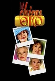 Poster Las chicas de Oro 2010