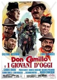 Don Camillo and the Contestants