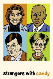 Poster Strangers with Candy 2000