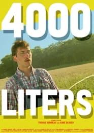 4000 litres (2021)