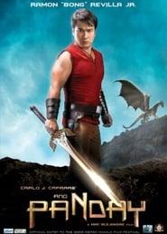 Watch Ang Panday (2009)