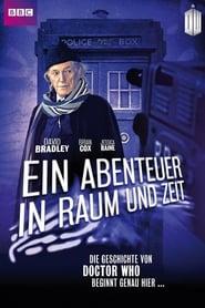 Ein Abenteuer in Raum und Zeit [2013]