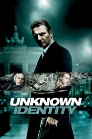 Unknown Identity [2011]