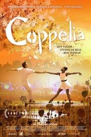 Coppelia (2021) poster