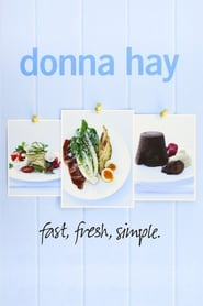 Donna Hay - fast, fresh, simple 2011