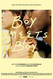 Boy Meets Boy (2021)