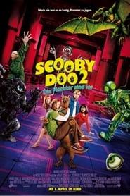 Scooby-Doo 2 – Die Monster sind los (2004)