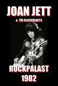 Joan Jett & The Blackhearts: Live on Rockpalast (1982)