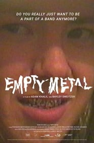Watch Empty Metal (2018) Fmovies