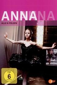 Seriencover von Anna