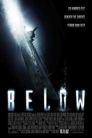 Poster Below 2002