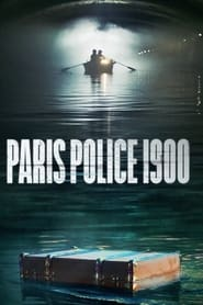 Paris Police 1900 (2021)