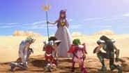 Saint Seiya: Los Caballeros del Zodiaco 1x5