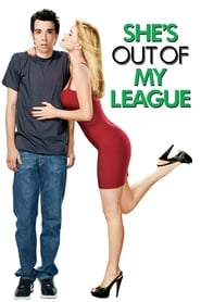 Poster for She's Out of My League