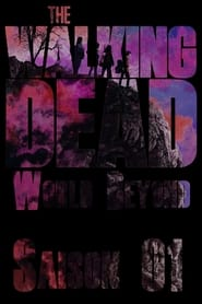 The Walking Dead: World Beyond - Season 1 Episode 1 : Brave