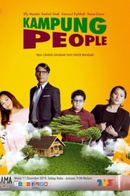 Kampung People Season 1 Episode 1