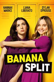 Poster Banana Split