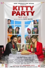 Kitty Party (2019) Punjabi Movie