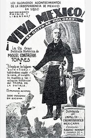 ¡Viva México! 1934