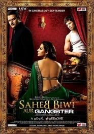 Saheb Biwi Aur Gangster (2011) Hindi DvDRip 720p | GDrive