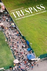 Trespass: Stories from Singapore's Thieves Market