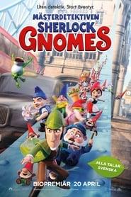 Mästerdetektiven Sherlock Gnomes Dreamfilm