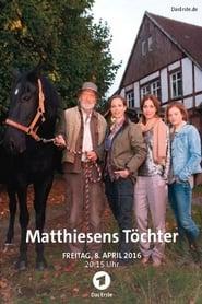 Matthiesens Töchter (2015) Online Cały Film Lektor PL