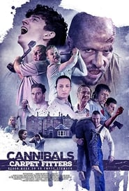 Cannibals and Carpet Fitters (2017) Watch Online Free