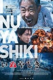 Inuyashiki [2018][Mega][Subtitulada][1 Link][720p]