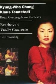 Beethoven Violin Concerto 2015