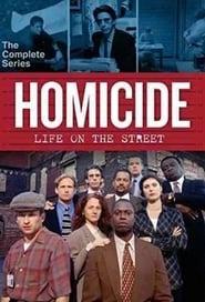 Homicide: Life on the Street-Azwaad Movie Database