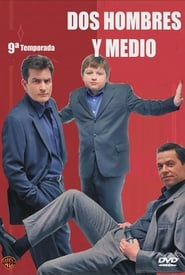 Dos hombres y medio Season 9 Episode 4