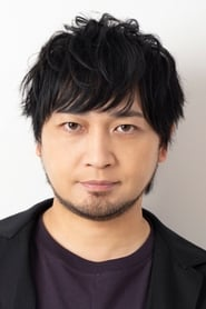 Satoru Gojō (voice)