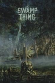 Poster Swamp Thing 2019