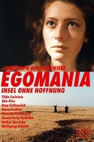 Egomania: Island Without Hope (1987)