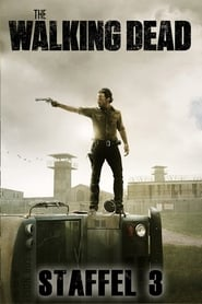 The Walking Dead: Staffel 3