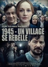1945 – Un village se rebelle