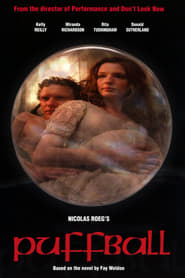 Puffball Netflix Movie