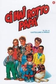 Ci hai rotto papà (1993)