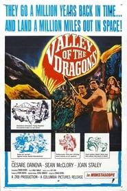 La Vallée des Dragons 1961